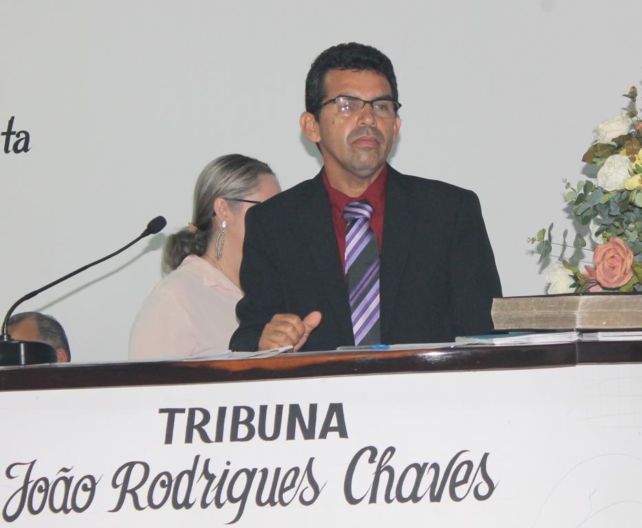 FRANCISCO REGINALDO RIBEIRO DE SOUSA - Regis do Pipira